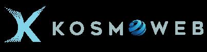 Kosmoweb - Création site Internet, logo & flyer – Tournai