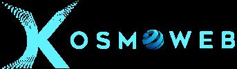 Kosmoweb Logo
